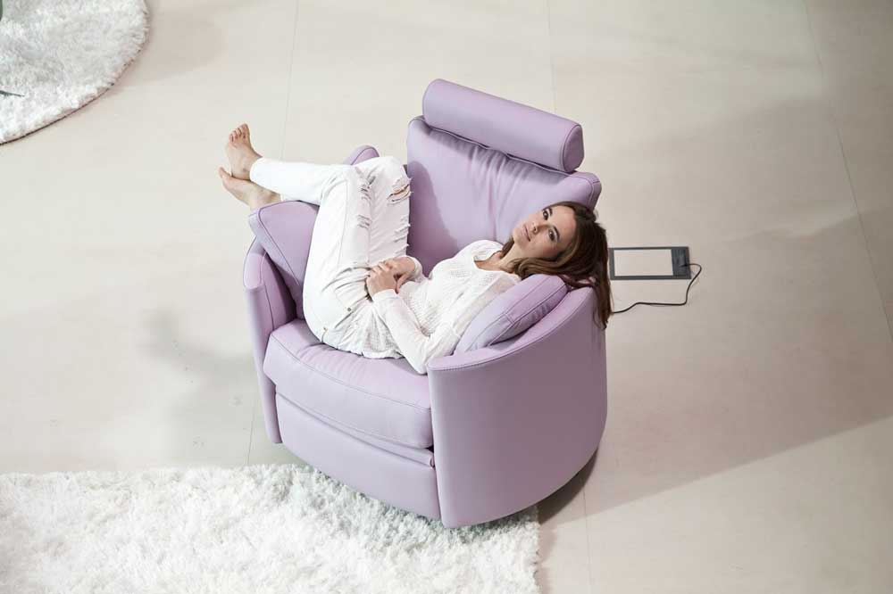 Fama Moon Chair Electric Miastanza Co Uk