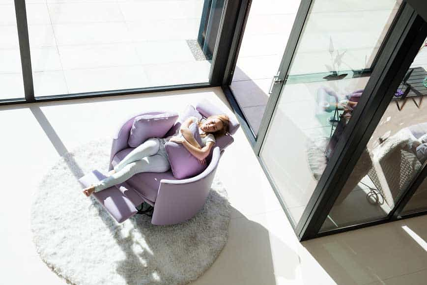 Fama Moon Chair Electric Miastanza Co Uk