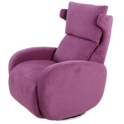 Kim recliner from Fama