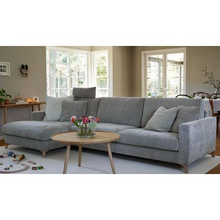 Quattro sofa from Sits