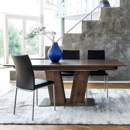 new arrival 73b28 3a222 SM39 Extending Dining Table from Skovby