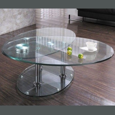 Sylvia Motion Coffee Table From Akante Mia Stanza