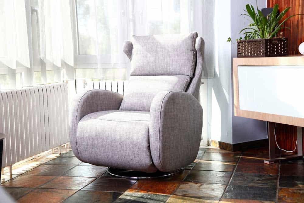 Fama Kim Recliner Armchair Miastanza Co Uk