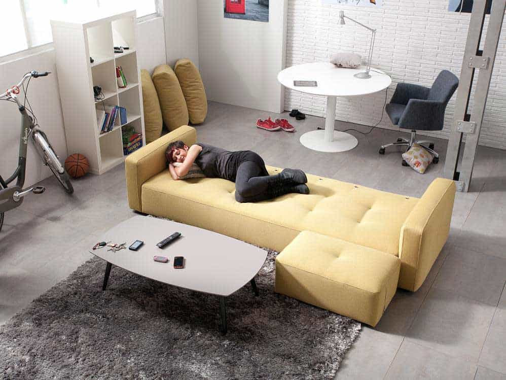 Fama my loft sofa range choose your own configuration - Joop loft sofa ...