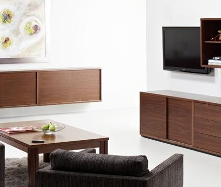 Sm742 Tv Unit From Skovby Mia Stanza