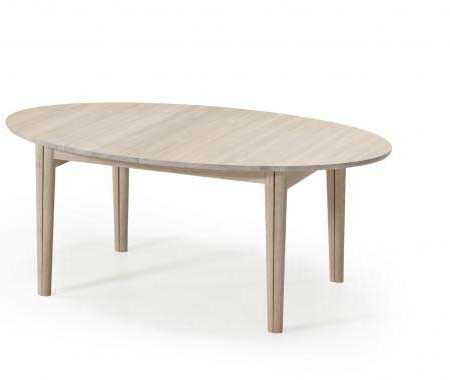 Sm78 Extending Dining Table From Skovby Mia Stanza