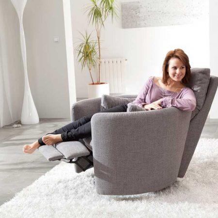 Fama Venus Recliner Chair Miastanza Co Uk