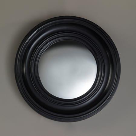 Convex Small Mirror From Deknudt 40cm X 40cm Mia Stanza