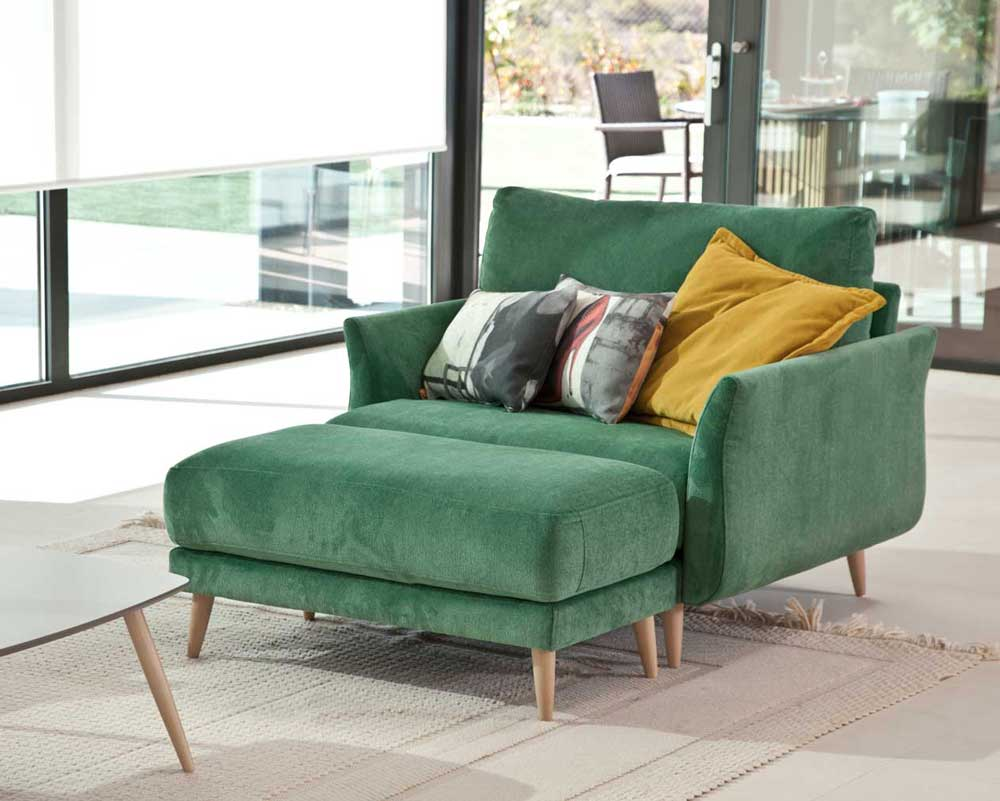 Fama Helsinki Armchair Miastanza Co Uk