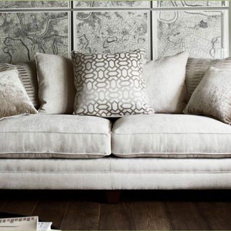 Hetty 4 seater Sofa