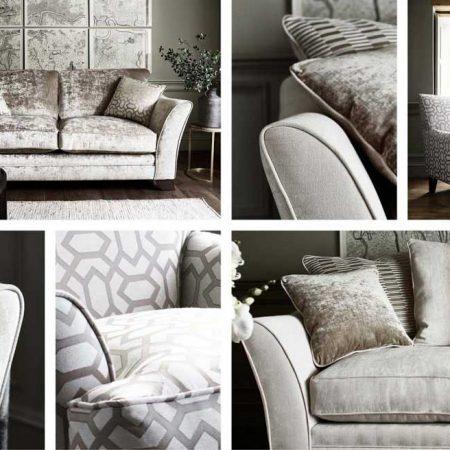 Hetty Sofa from Ashley Manor