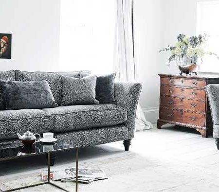 Loretta Grand Sofa from Ashley Manor
