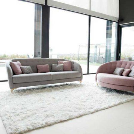 Astoria sofa from Fama