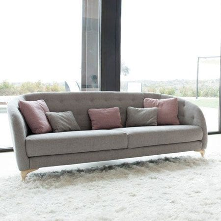 Astoria sofa from Fama