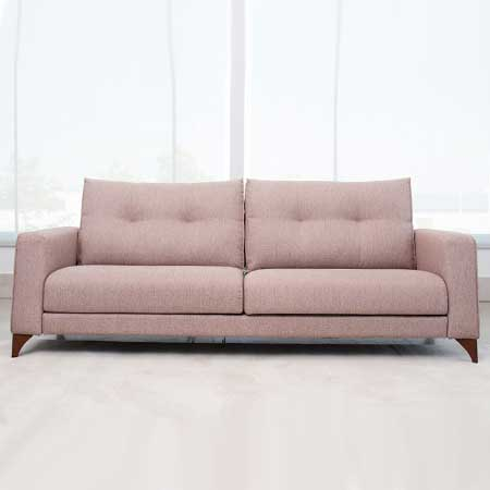 Bari sofa from Fama
