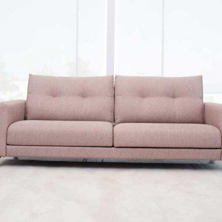 Bari sofa from Fama