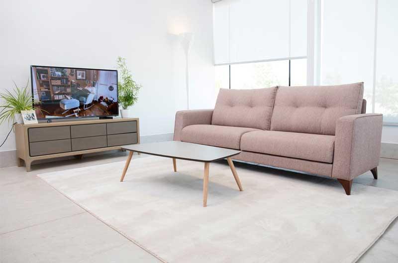 Bari Sofa From Fama Miastanza
