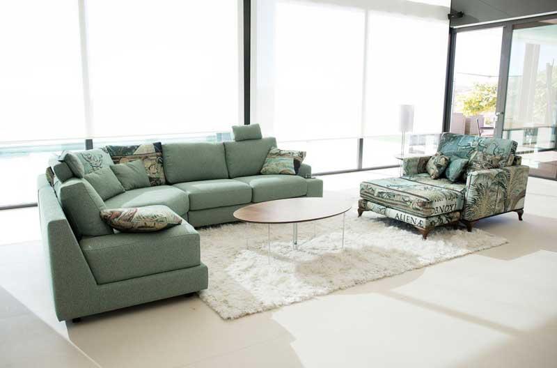 ... Calessi Corner Sofa From Fama   Mia Stanza ...