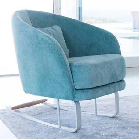 Komba armchair from Fama - Mia Stanza
