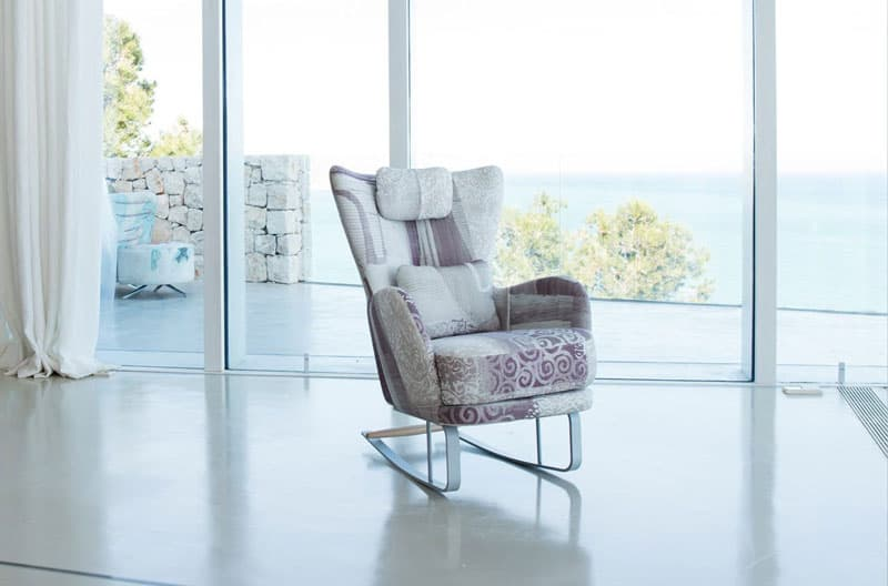 Kylian Chair From Fama Miastanza Co Uk