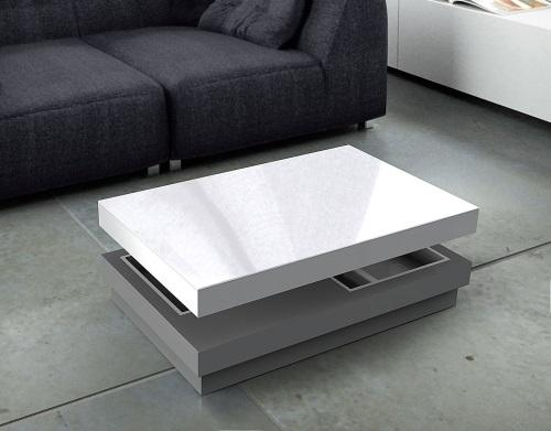 Celia Large coffee table from Akante