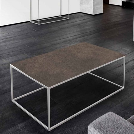 Julia coffee table from Akante - Argile Ceramics