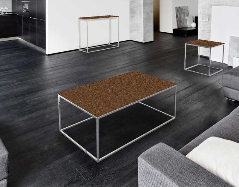 Julia CT182 Coffee Table from Akante Mia Stanza : Julia coffee table from Akante Sandstone Brown O 1 from miastanza.co.uk size 800 x 626 jpeg 48kB