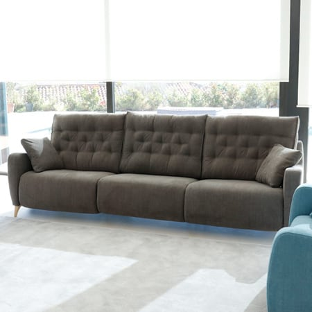 Avalon sofa from Fama