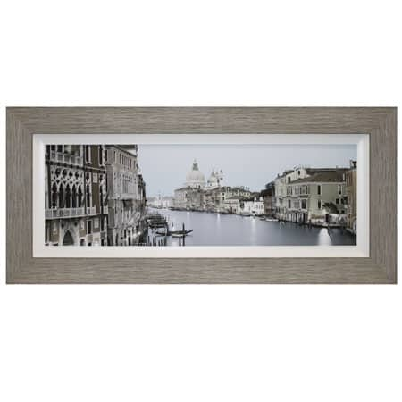 An Evening On The Grand Canal Framed Print from Complete Colour