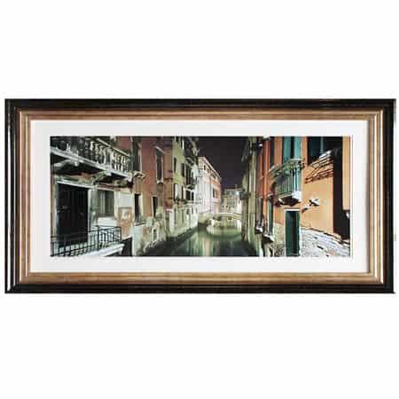Venedig I Framed Print from Complete Colour