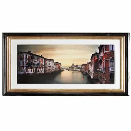 Venedig II Framed Print from Complete Colour