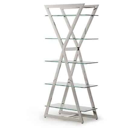 Xanadu shelf unit from Kesterport