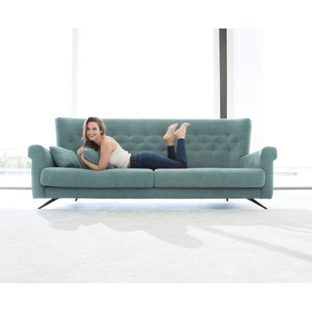 Nina sofa from Fama