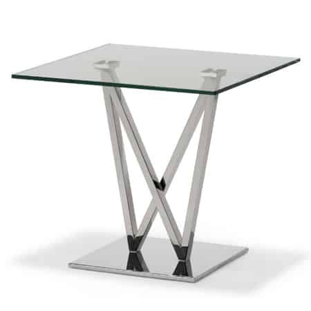 Westwind Lamp Table from Kesterport