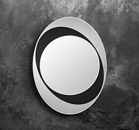 Sphere mirror from Deknudt