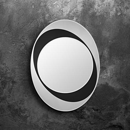 Sphere mirror from Deknudt