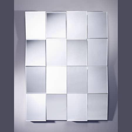 Zig Zag Mirror from Deknudt