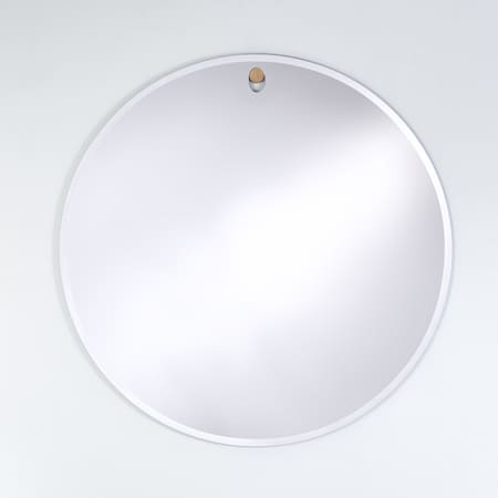 Globo Mirror from Deknudt