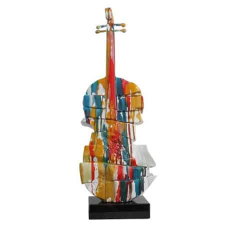 Cello sculpture from LBA SC246
