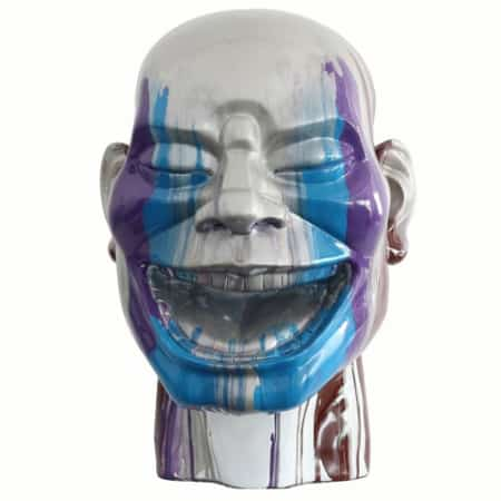 Laughing Man Sculpture SC287 from LBA
