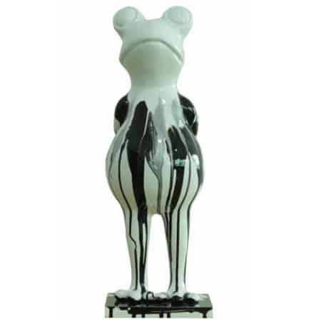Frog Sculpture SC290 from LBA
