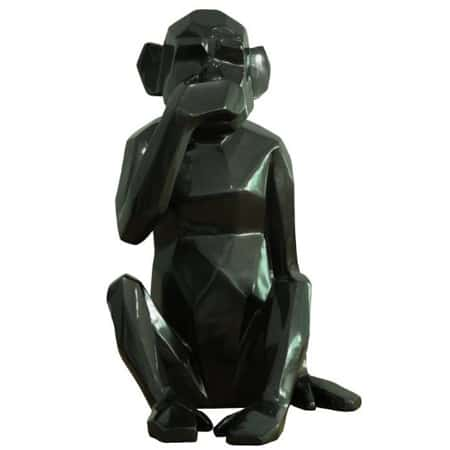 Speak No Evil Sculpture SC294 from LBA