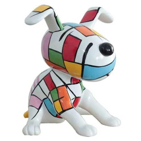 Dog Sculpture SC309 from LBA