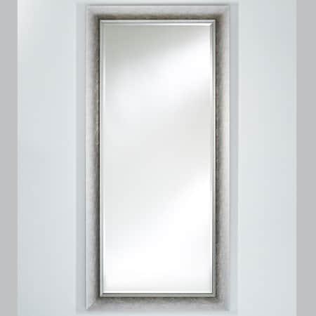 Bilbao Silver XL Mirror from Deknudt