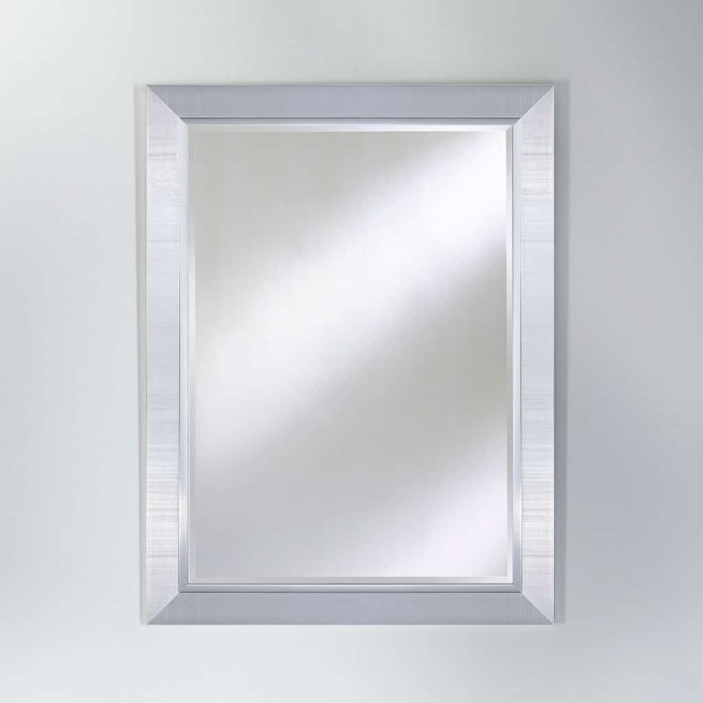 Bremen Large Rectangular Mirror From Deknudt Mia Stanza