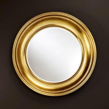 Clara Gold Mirror from Deknudt