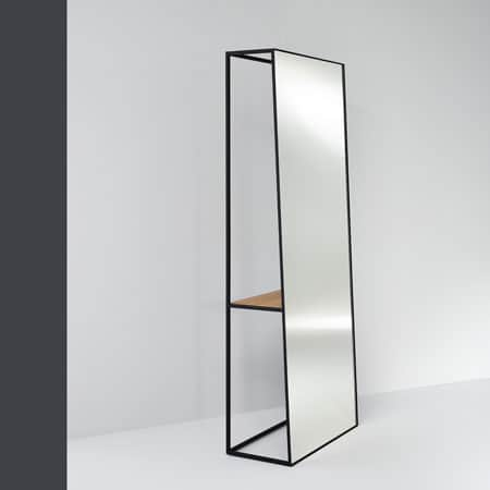 Chassis XL Mirror from Deknudt