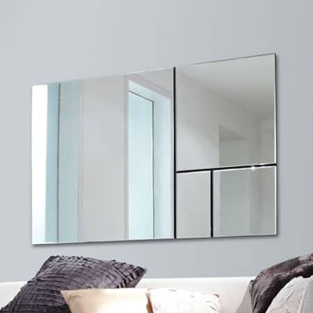 Davina 1 Mirror from Deknudt