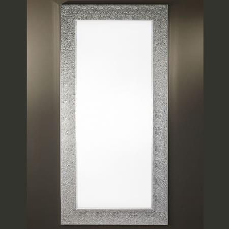 Oslo Silver XL Mirror from Deknudt