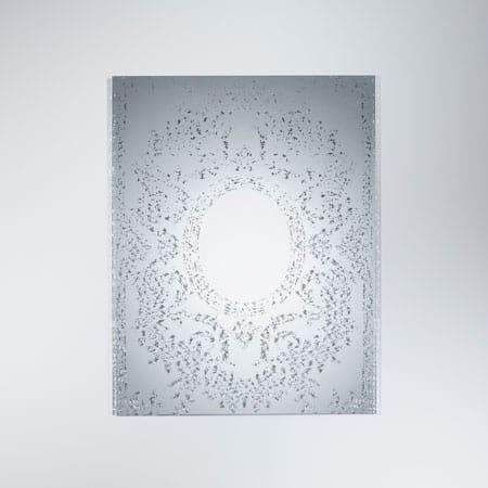 Oxide S Mirror from Deknudt